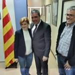 Albert Abelló dóna el cop i serà el candidat de CDC a les municipals