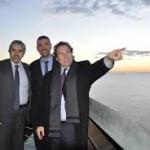 Teyco hauria pagat 580.000 a l'ex alcalde de Torredembarra