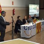 Pep Nolla, nou alcaldabe de CIU Els Pallaresos, crida al canvi per recuperar l'essència de poble