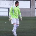 Cinc partits de sanció pel porter del Torreforta