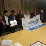 Ballesteros assegura que els 15 milions de l'Estat pels Jocs Mediterranis 'no perillen'
