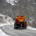 Alerta per nevades que poden baixar fins als 300 metres