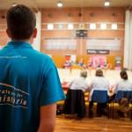 Més de 120 voluntaris es formen per Tarragona 2017 aquest cap de setmana