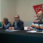 Grangel avança que Torredembarra tancarà el 2014 amb un 'saldo positiu'