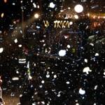El confeti ruixa més de 32.000 persones a Salou