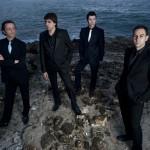 Cinc orquestres, cinc cors i els Blaumut, en directe a l'Auditori Josep Carreras
