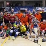 L'equip Ferrellar guanya la final de les 24 hores de futbol sala a Salou
