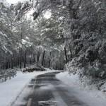 El vent i el glaç seran protagonistes després de la nevada