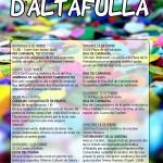 Altafulla surt al carrer per Carnaval