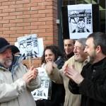 Lluis Suñé es planteja querellar-se contra la Junta d'Extremadura