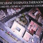 Un Museu de la Química donarà vida al Banc d'Espanya