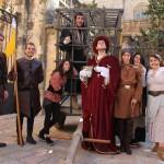 Tarragona viurà un 'Aquelarre medieval' aquest cap de setmana