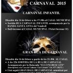 Dissabte, gran dia del Carnaval de Creixell