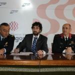 El tinent d'alcalde de Seguretat anuncia més operatius policials com el de Sant Salvador