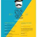 Cap de setmana farcit d'activitats per Carnaval a Constantí