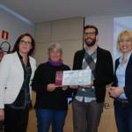La història dels treballadors del Port de Tarragona, VI Premi d'Investigació