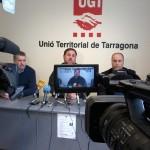 ERC i UGT critiquen la postura del govern respecte BCN World i el donen pràcticament per mort