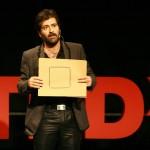 El primer TEDxPlaçadelfòrum tanca amb un ple absolut