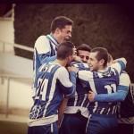 El Torredembarra s'emporta el derbi i goleja al Morell