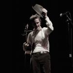 Steven Munar presenta el seu darrer disc a La Cantonada