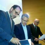 FUPS, CDC i UDC rubriquen l'entesa de 'progrés' per Salou amb Granados al capdavant