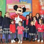 Disney aterra a Tarragona per primera vegada