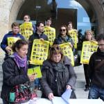 Els sindicats demanen aturar el 'consorci sanitari' a Tarragona