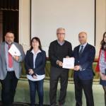 Tarragona presenta el llibre blanc de la gestió de patrimoni