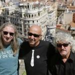 Tarragona prepara el seu homenatge a Tony Urbano del Leño