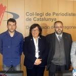 Avui Democràcia desembarca a Torredembarra, Salou i Vespella de Gaià