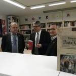 Creixell estrena Biblioteca adscrita a la Generalitat i Arxiu Municipal