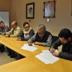 Ajuntament de Torredembarra i Policia Local acorden unes noves condicions de treball