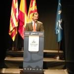 El rei Felip VI es posa al davant dels Jocs Mediterranis 2017