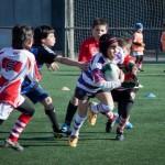 L'escola del Rugby Tarragona jugarà un torneig a la Catalunya nord