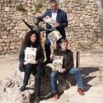 La junta electoral aprova els cromos d'Abelló i Ara Tarragona recorre la decisió