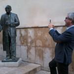 Ballesteros es torna a enamorar de Tarragona