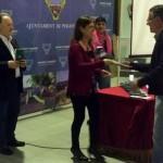 Sant Jordi dóna pas als actes de la Setmana Cultural de Perafort
