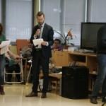 El Consell Comarcal comparteix lectures per Sant Jordi