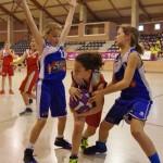 El torneig de bàsquet de Cambrils es tanca amb rècord de participants