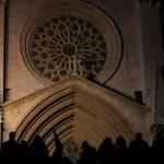 Tarragona s'apassiona pel seu Sant Enterrament