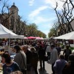 Xavier Bosch en català, Maria Dueñas en castellà i Chinchilla triomfen a Tarragona
