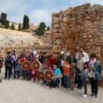 El Family Week porta a més de 400 persones a Tarragona