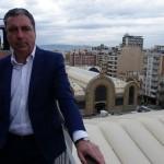 Abelló proposa crear la 'Illa Corsini', el gran cor comercial que abraci nou carrers al voltant del Mercat