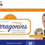 La Junta Electoral obliga Abelló a retirar l'àlbum de cromos