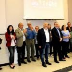 Antonio López presenta una llista del PSC al Catllar 'per compartir els problemes de la gent'