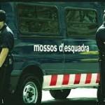 Un mosso dispara a Tarragona a un conductor que volia atropellar-lo