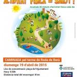 Roda celebrarà el proper diumenge el Dia Mundial de l'Activitat Física