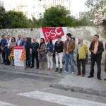 El PSC de Torredembarra presenta una llista per governar des del compromís social
