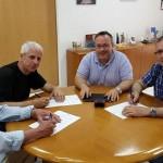 Jaume Domínguez guanya les eleccions als Pallaresos