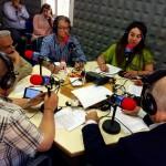 Roda de Berà Ràdio emet el primer debatelectoral de la seva història